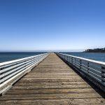 California Coast Pier