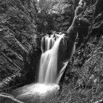 Ramsey Canyon Waterfall